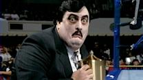 WWE's Paul Bearer Dead at 58