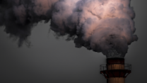 Is climate change the next financial crisis?
