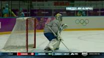 NHL Tonight: How Sweden wins gold