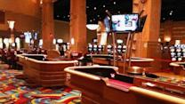 Hollywood Casino To Test Table Games Sunday