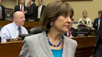 Did Congress let Lois Lerner off the hook?