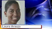 Woman found dead in duffel bag identified