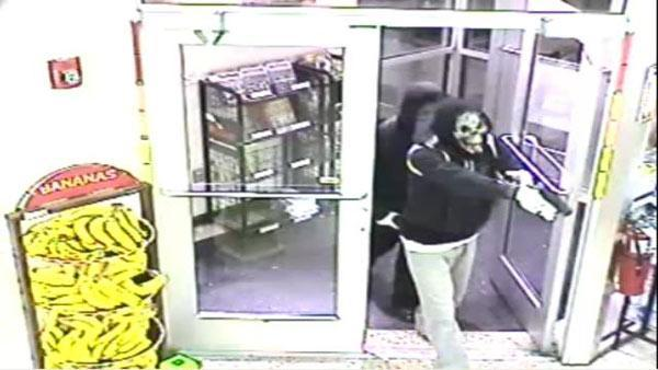 Suspects wanted for 3 robberies at same Wawa in Oxford Circle