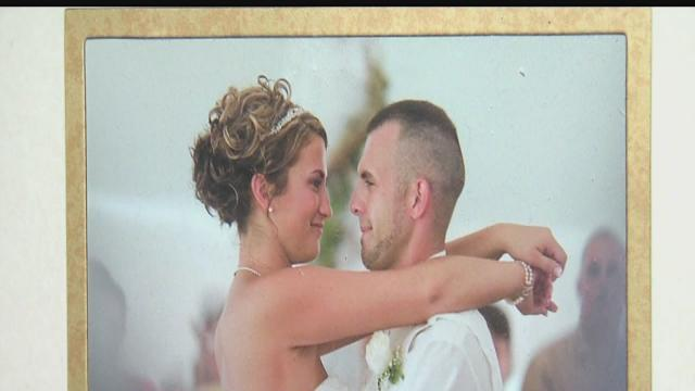 Man gets 6 years after driving drunk, striking newlyweds