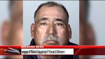 No Charges Filed Against Truck Driver Accused Of Causing Metrolink Train Crash