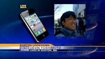 Former Hawaii resident calls in from Boston after city lockdown