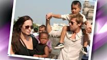 Jolie Writes of Pitt's Full Support for Mastectomy