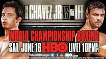 Chavez Jr. vs. Lee: Chavez Jr. Greatest Hits