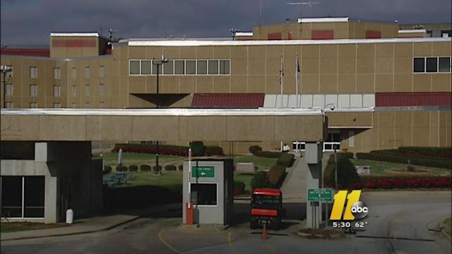 State prison guard attacked by inmate