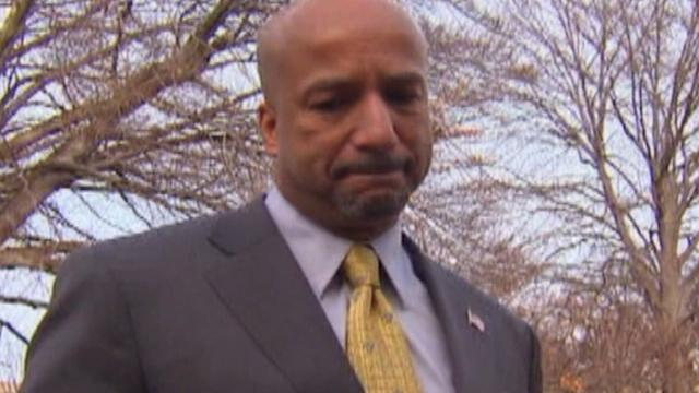 1ST CONVICTED NEW ORLEANS MAYOR