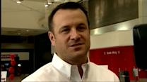 Jeff Walz talks about recent success, future recruiting