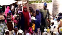 Freed Boko Haram Captives Speak About Harrowing Experiences