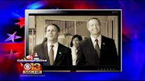Md. Governors Race Heats Up With New Ad Campaigns By Rep. Candidate Larry Hogan