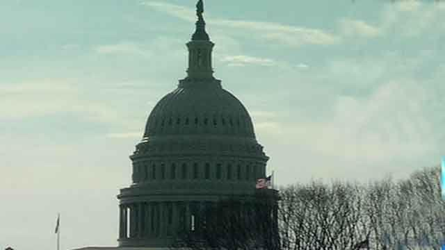 Does Washington want to go over 'fiscal cliff'?