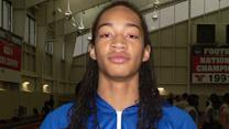 NLA 7on7: Jayru Campbell