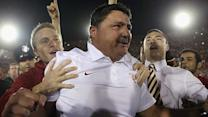 Is Ed Orgeron the right coach for USC?