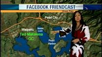 Facebook Friendcast: Hiram Pajo