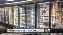 Blue Bell Creameries Issues Voluntary Recall Of All Products