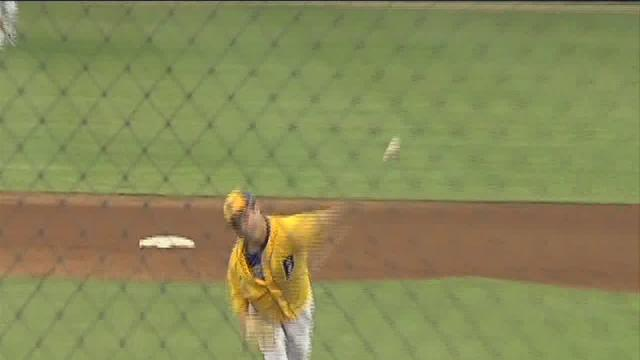 Six local players selected in MLB Draft