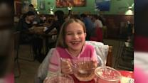 Girl With Terminal Cancer to Embark on 'Memorable Adventures'