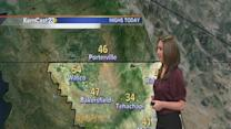Freeze warning extended through Tuesday