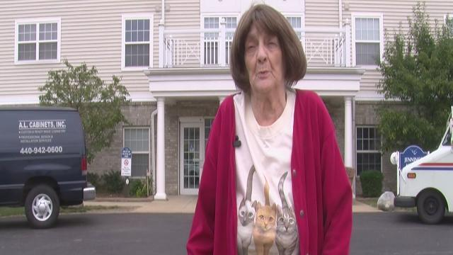 Garfield Heights woman given ticket for feeding stray cats