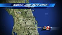 Florida's unemployment rate continues to fall
