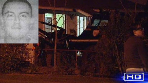 Police shoot teen suspect during standoff