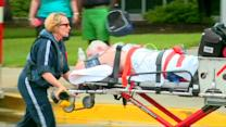 Sixth Shark Attack in the Last Month in North Carolina