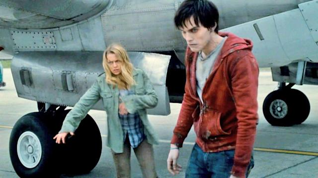 'Warm Bodies' review: Original film, but best for young adult crowd