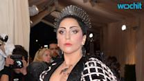 Lady Gaga Co-Hosts Met Gala After Party