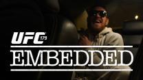 UFC 179 Embedded Vlog Series - Episode 3