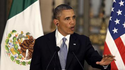 Obama: All Options for Syria Are Being Evaluated