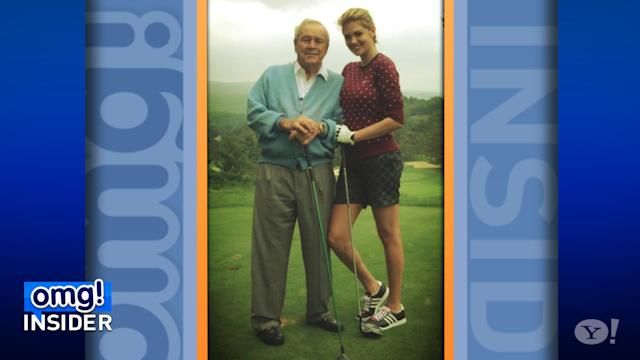 Is Kate Upton on Her Way to Becoming a PGA Champ?