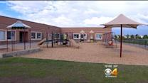 Parents On Edge After Young Girl Groped On Playground