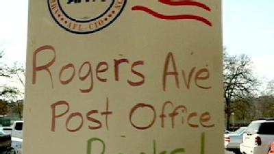 Postal Cuts Could Be Bad For Fort Smith