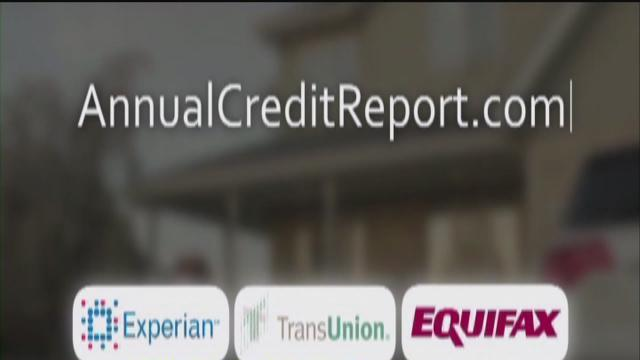 Consumer Reports: Your credit score