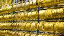 Gold rebounds on renewed demand
