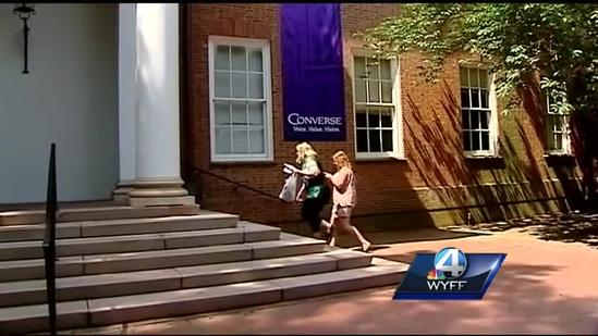College celebrates 125 years, largest incoming class