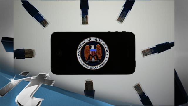 United States Government Secrecy News Byte: National Intelligence Director Again Defends NSA Data Gathering as Lawful