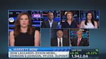 Pisani: Is complacency an issue?