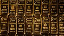 Gold Rallies on Fed's Taper Delay; Jim Rogers Forecasts a Drop to $900 Ahead