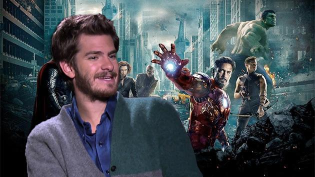 The Amazing Spider-Man 2 cast talk Avengers crossover