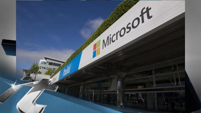 Company Reorganization Latest News: The Faces Behind Microsoft's Re-organization