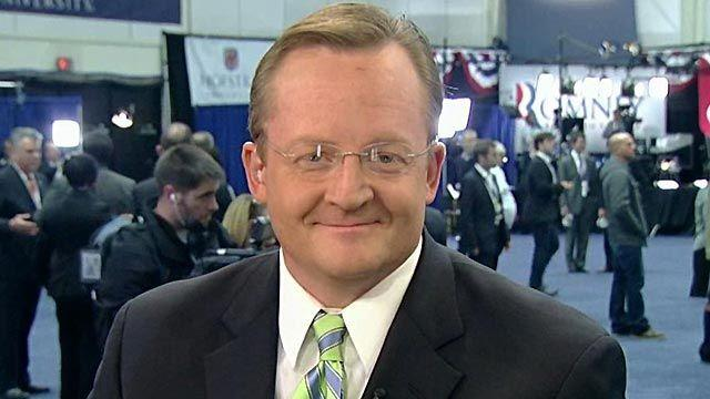 Robert Gibbs on president's Town Hall strategy