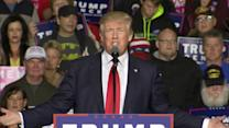 Trump Suggests Canceling Election