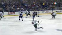 Scandella tricks Allen with broken stick shot