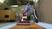 Consumer Reports: Which vacuums vacuum best?
