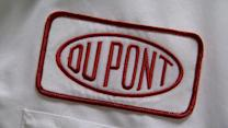Markets Lower at Midday, Investors Focus on Dupont