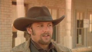 American Outlaws: Gabriel Macht-On The Film